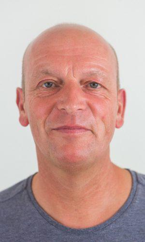 Hans-Gerd-Kroon